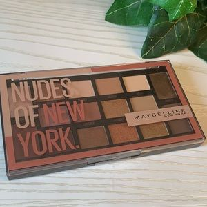 ADD-ON MAYBELLINE Nudes of New York